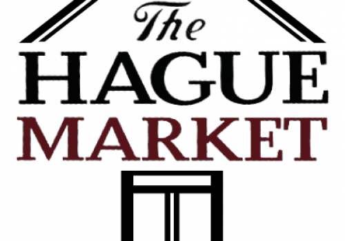 The Hague Market & The Juniper Shoppe